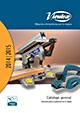 General catalogue 2014-2015 (English)